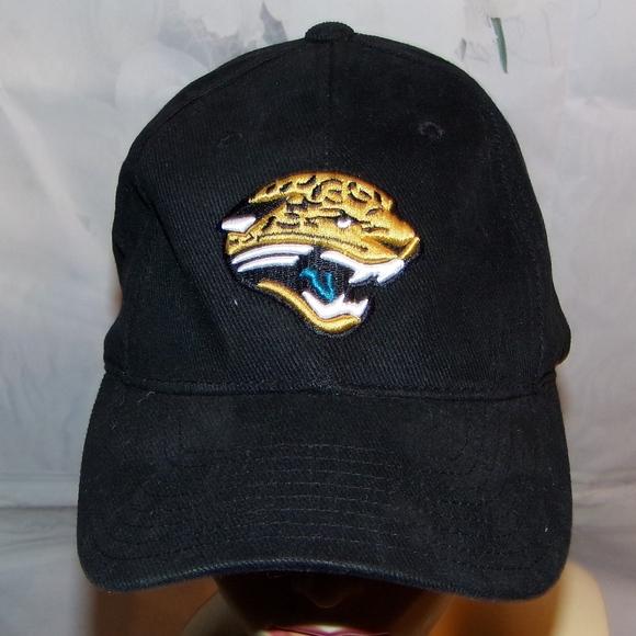 2500e932e0cd07 Reebok Accessories | Jacksonville Jaguars Hat Embroidered Nfl | Poshmark